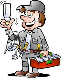 elettricista milano pronto intervento